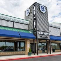 photo of barrett's on the pike restaurant