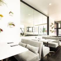 photo of osha thai noodle cafe on geary restaurant