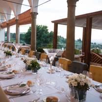 photo of il conventino a marignolle restaurant