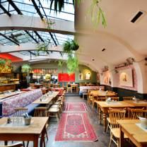 photo of most kortárs galéria kávézó restaurant