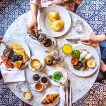 photo of côte brasserie - barbican restaurant