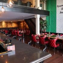 photo of rosemarino d'italia - dupont restaurant