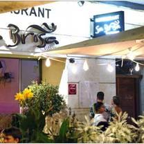 foto von sa brisa ibiza restaurant