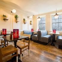 foto de restaurante tapas revolution - windsor