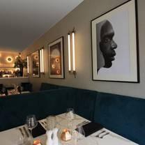 photo of sienna's restaurant - uk restaurant