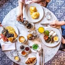 photo of côte brasserie - chester restaurant