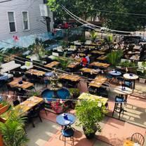 foto von las fuentes restaurant - chicago restaurant