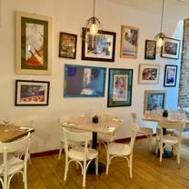 photo of rossopomodoro - hoxton restaurant