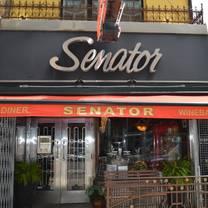 photo of senator restaurant restaurant