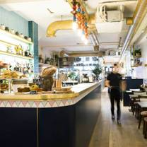 photo of fego beaconsfield restaurant