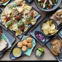 photo of cocina - norwich terrace restaurant