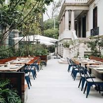 photo of madre café restaurant