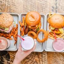 photo of bareburger - mount kisco restaurant