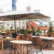 photo of priceless | spring terrace restaurant