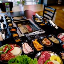 photo of firepan korean bbq restaurant