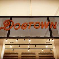 photo of dogtown brewing company restaurant