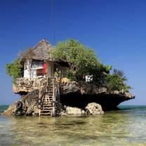 photo of priceless | the rock restaurant