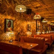 photo of blues kitchen brixton restaurant