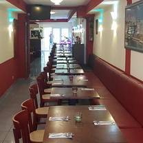 photo of flavour of india restaurant