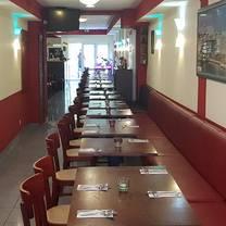 foto von flavour of india restaurant