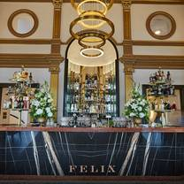 photo of felix kitchen & bar restaurant