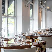 foto van momo restaurant, bar & lounge restaurant
