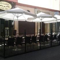 foto von el cortijo sin gluten restaurant