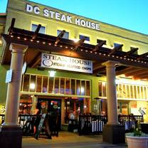 photo of downtown chandler (dc)  steakhouse restaurant