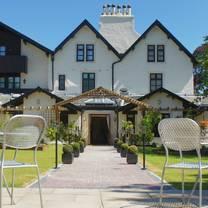 photo of philipburn hotel restaurant