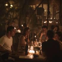 foto de restaurante casa jaguar