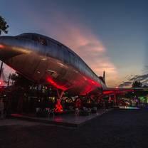 photo of na-oh bangkok restaurant