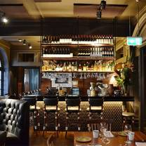 foto de restaurante the meat & wine co. - circular quay