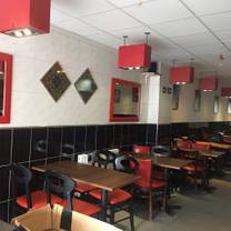 photo of barsana pure vegetarian and vegan indian restaurant restaurant