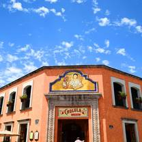 photo of fonda cholula restaurant