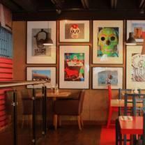 foto von cactus jacks restaurant