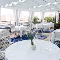 foto de restaurante la terraza del claris