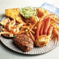 photo of joe's crab shack - clifton restaurant