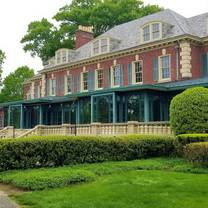 photo of box hill mansion restaurant