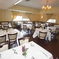 photo of asparagus restaurant