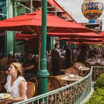 foto de restaurante mon ami gabi - las vegas - main dining room