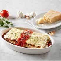 photo of brio tuscan grille - tampa - international restaurant