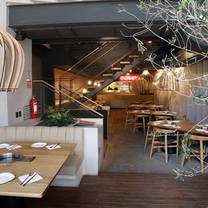foto de restaurante midam