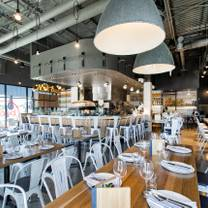 photo of buco pizzeria + vino bar - windermere restaurant