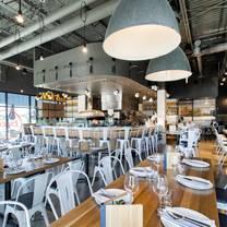 photo of buco pizzeria + vino bar - windermere restaurant