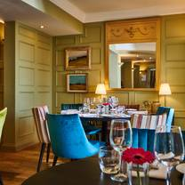 photo of county hotel, samphire restaurant restaurant