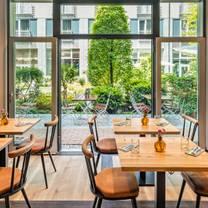 foto von irmi restaurant münchen restaurant