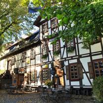 foto von klausenhof restaurant