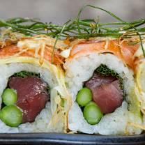 foto de restaurante kampai - roble