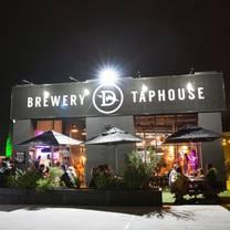 foto von dainton brewery restaurant