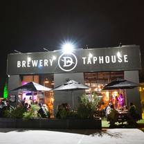 photo of dainton brewery restaurant